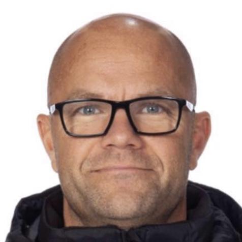 Ulf Ekstam